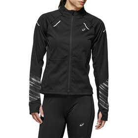 asics Lite-Show 2 Giacca invernale Donna, performance black